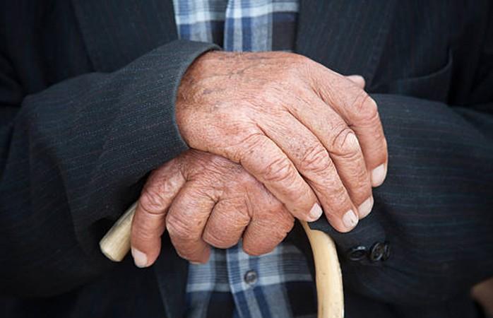 Пенсионер избил кондуктора в троллейбусе в Витебске