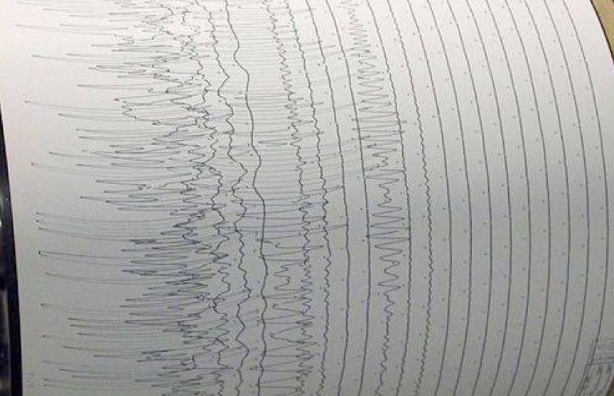 На севере Японии произошло землетрясение магнитудой 4,9
