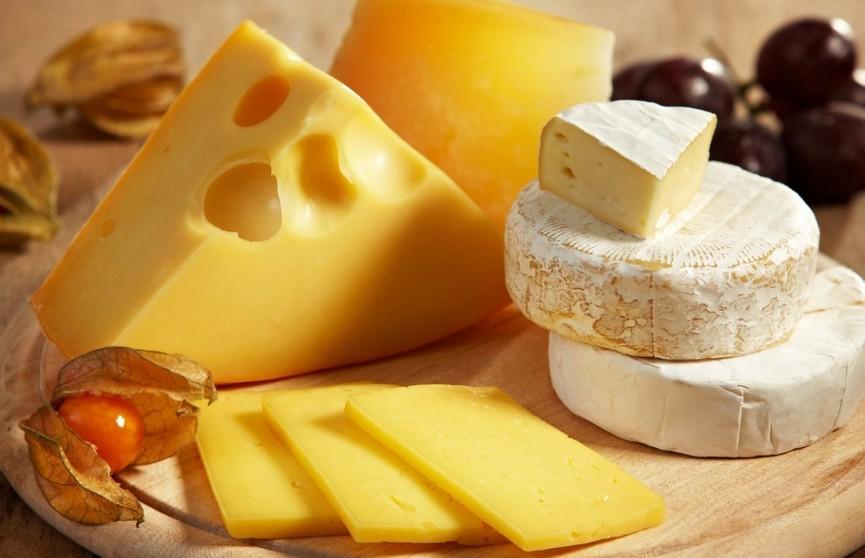 В Британии начали делать сыр из знаменитостей: кого можно попробовать на вкус?