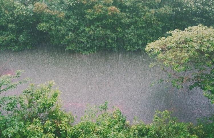 Девять человек погибли в горах Китая из-за дождей