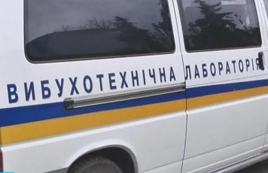 Информацию о минировании самолета в аэропорту Борисполь получила полиция Киева