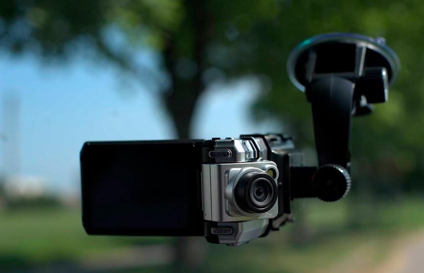 Водителей мусоровозов оснастят видеорегистраторами