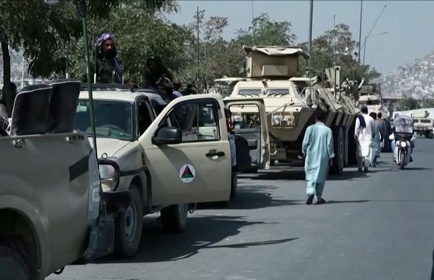 «Аль-Каида» снова активизируется в Афганистане