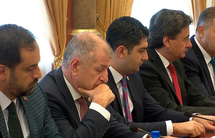 Полтора миллиарда - новая планка товарооборота между Беларусью и Турцией