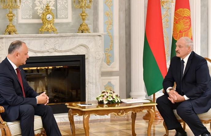 «В последние годы мы сблизили наши страны» – Лукашенко провел с Додоном переговоры в формате видеоконференции