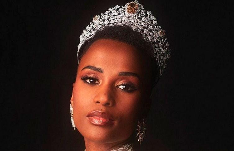 Титул «Мисс Вселенная» 2019 года завоевала представительница ЮАР