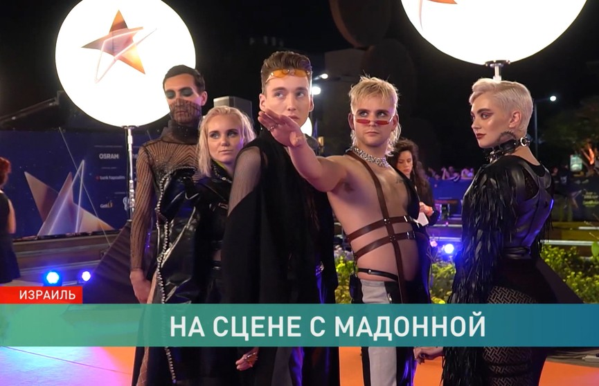 Финал «Евровидения-2019»: оправдается ли прогноз и что за история с Мадонной?