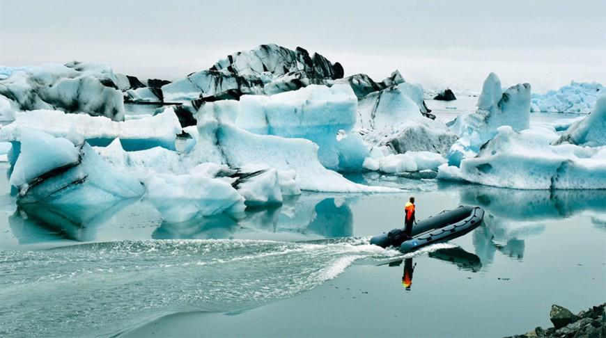 ООН: последнее десятилетие было самым теплым в истории наблюдений