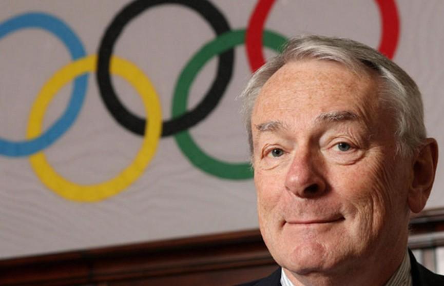 Олимпиаду в Токио могут отменить из-за ситуации с коронавирусом - представитель МОК