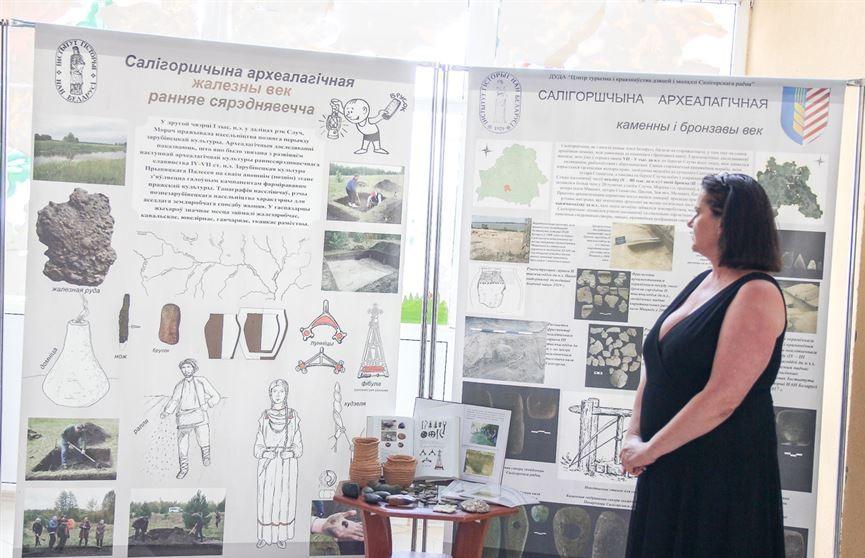 Культурно-спортивный фестиваль «Вытокі» в Солигорске подходит к концу