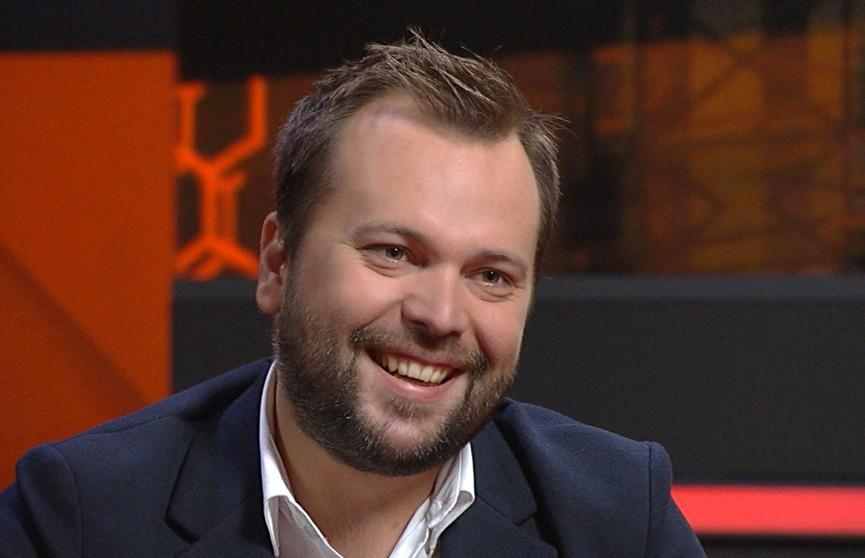 Журналист RT Константин Придыбайло о вопросах западных СМИ на «Большом разговоре с Президентом»: у них нет свободы слова, у них – цензура