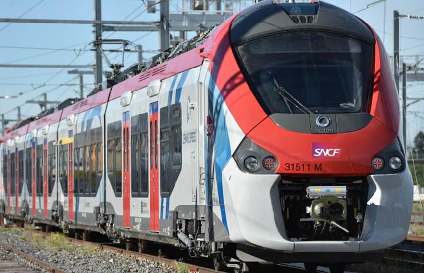 Францию и Швейцарию соединит метро