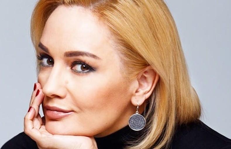 «Маленькая бусинка»: Татьяна Буланова показала, как выглядела в 6 лет