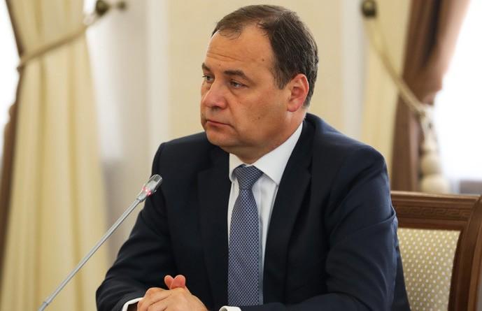 Состоялись двусторонние переговоры премьер-министров Беларуси и Молдовы