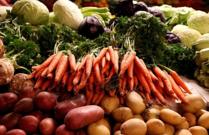 Агроном рассказала, какие фрукты и овощи полезно есть в мае