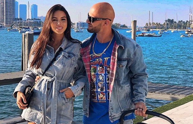 Джиган ответил Самойловой на ее сообщение о разводе и возмутил подписчиков