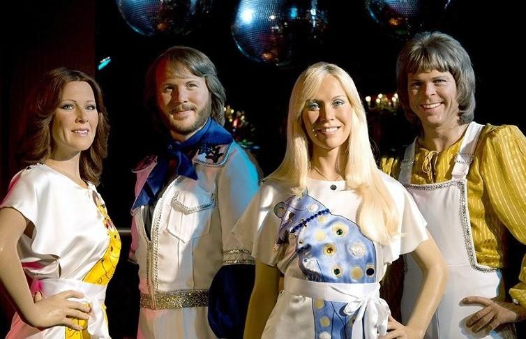 ABBA выпустит пять новых песен в следующем году
