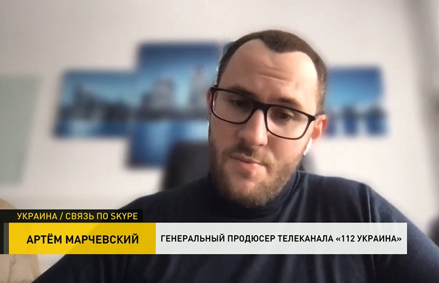 Генеральный продюсер канала «112 Украина» прокомментировал лишение лицензий трёх телеканалов