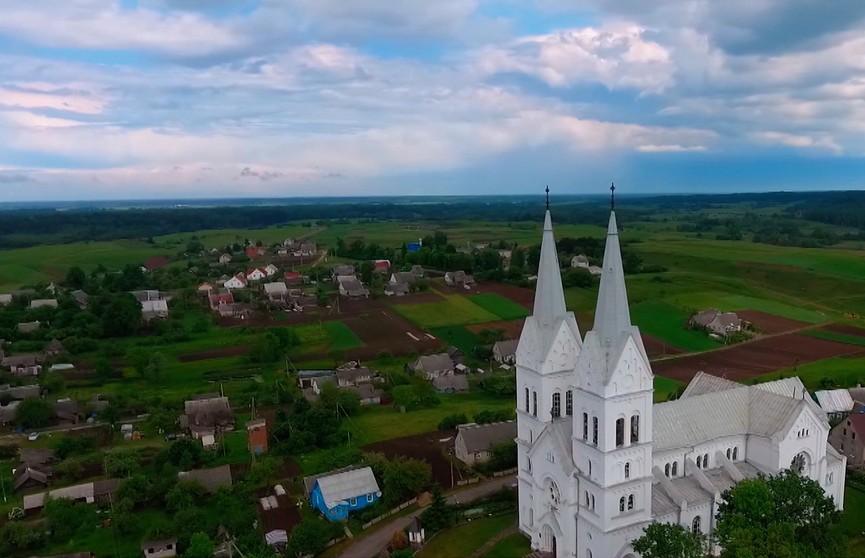 Гродно, Брест, на очереди Витебск. Безвиз расширяет границы. За чем к нам едут иностранные туристы?