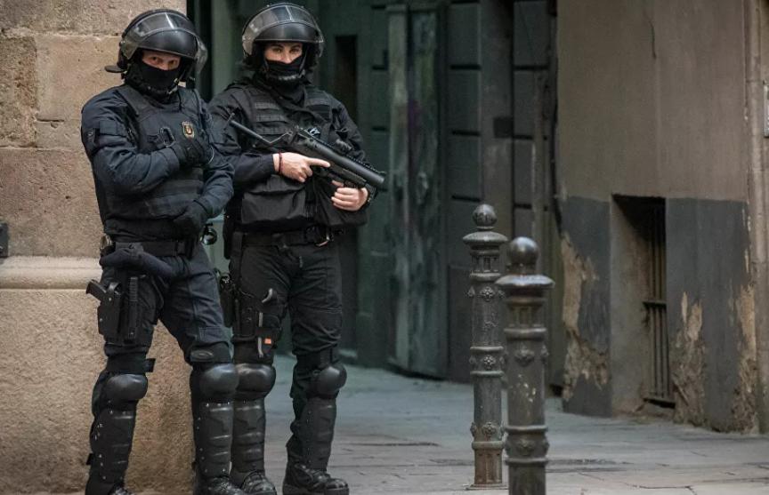 В Испании задержали одного из самых разыскиваемых боевиков ИГИЛ в Европе