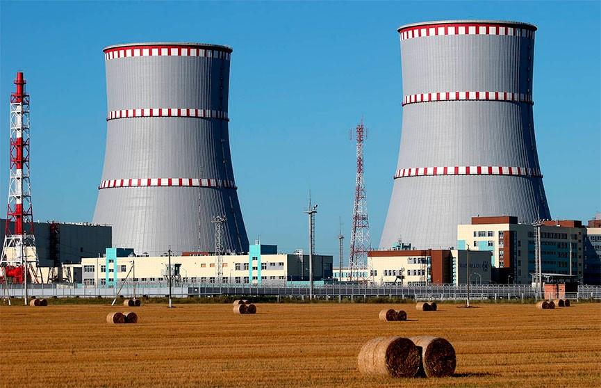 Дату запуска Белорусской АЭС озвучил Лукашенко