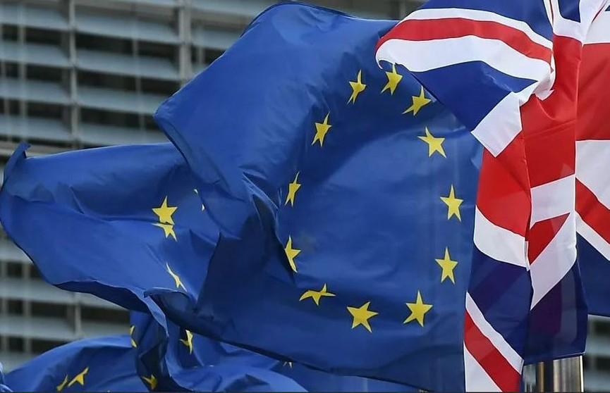 Еврокомиссия опубликовала проект соглашения с Великобританией о будущих взаимоотношениях и сотрудничестве после Brexit