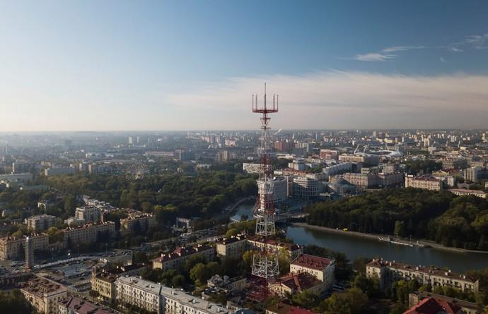 Как планируют отметить День города в Минске: основная программа