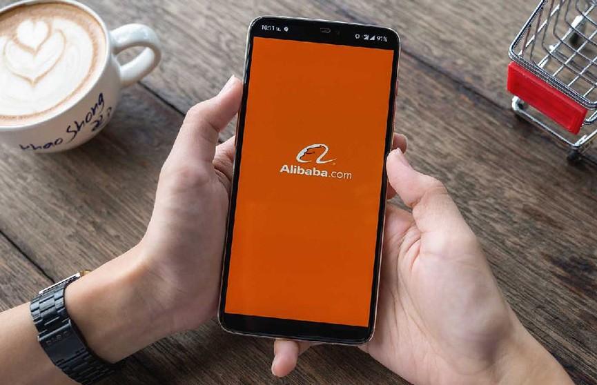 Alibaba в день распродаж заработала $38,4 млрд и побила рекорд