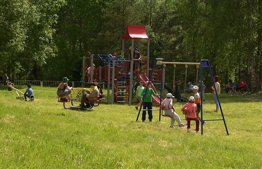 Как организовать качественный отдых для ребенка летом, потратив минимум средств: эффективные советы