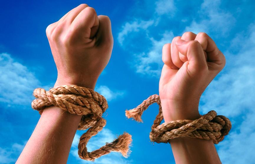 Геннадий Казакевич: Беларусь – флагман в противодействии работорговле