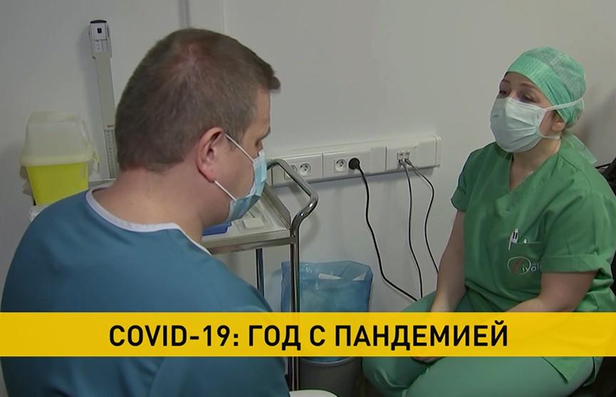 Как живет Европа спустя год после начала пандемии коронавируса?