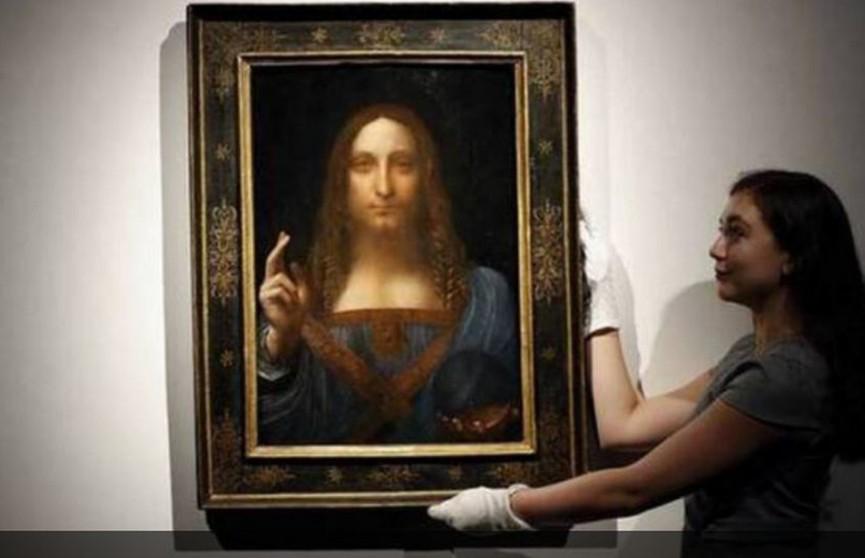 Тайна картины да Винчи раскрыта учеными