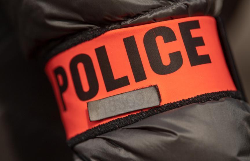 Неизвестный открыл стрельбу в парижской мечети