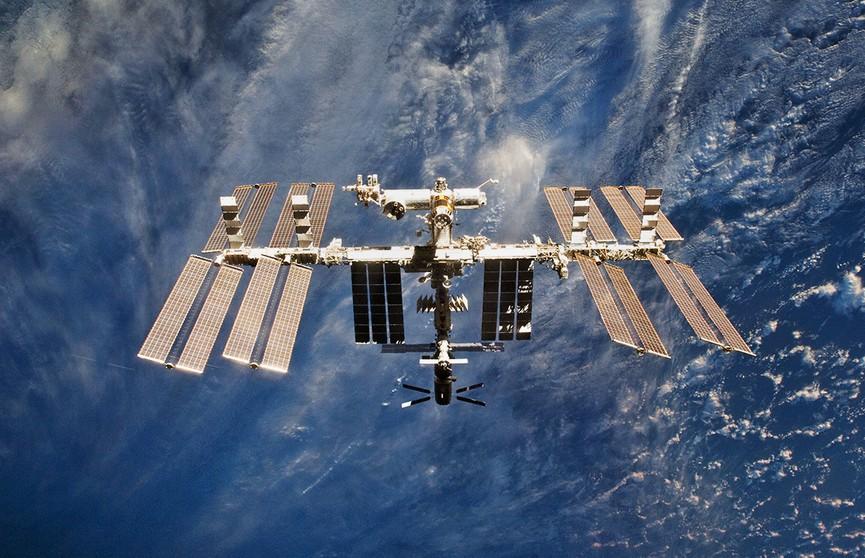 На МКС произошло задымление аппаратуры