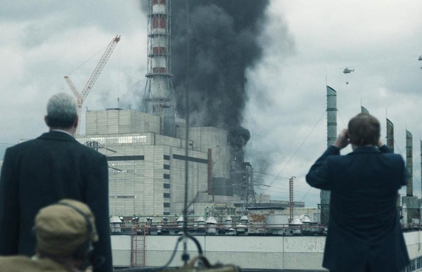 Сериал «Чернобыль» от HBO по версии BAFTA признан лучшим мини-сериалом