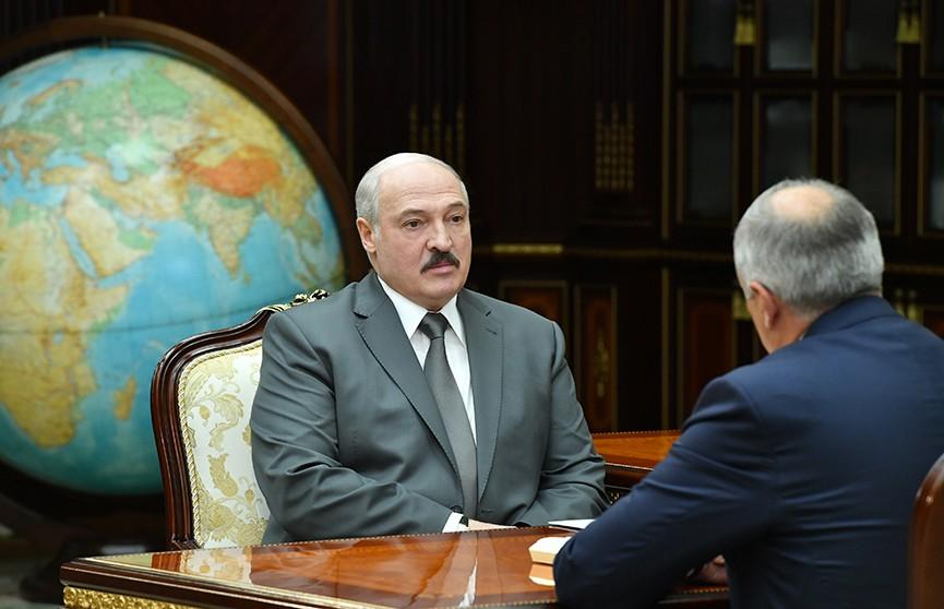 Беларусь намерена возобновить переговоры с Россией о цене на газ