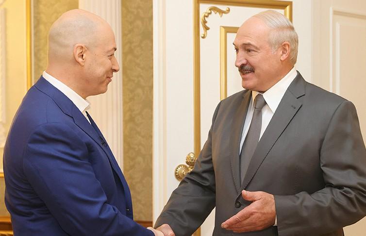 Лукашенко об Интернете: Это величайшее достижение, но нужна ответственность