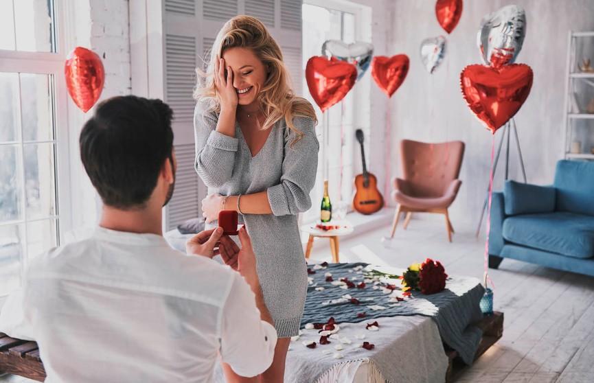 Без мини и декольте: как одеваться, чтобы выйти замуж