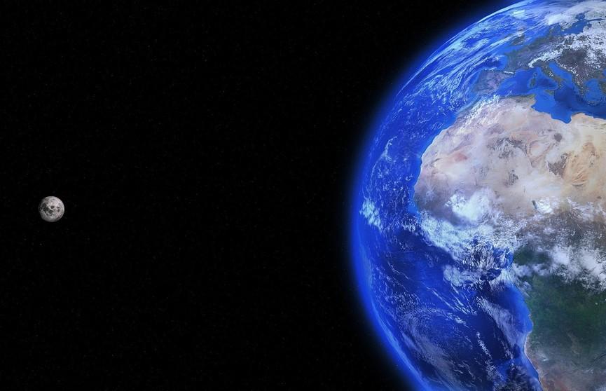 Ученые: Земля вращается быстрее в последние несколько лет