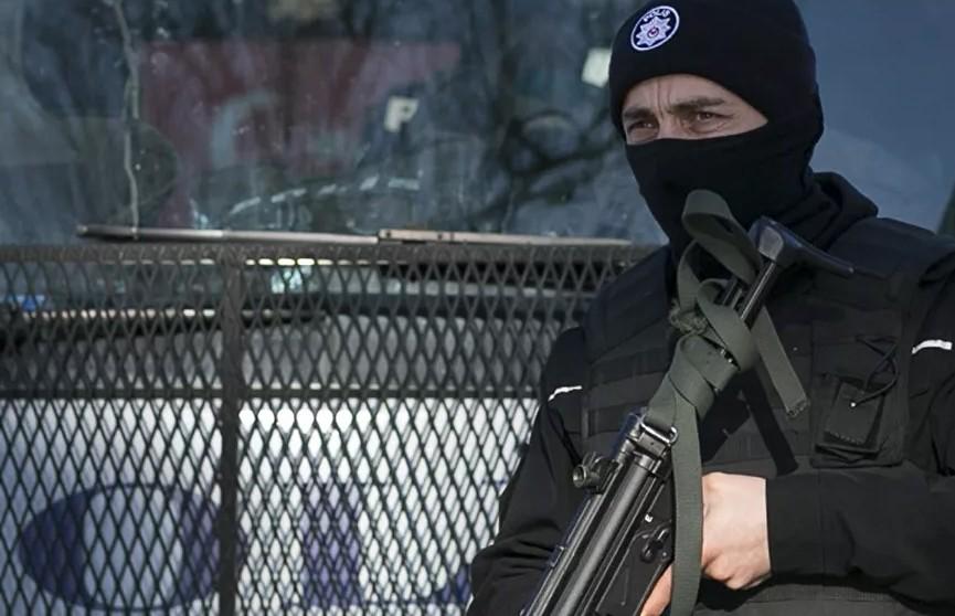 Двух террористов обезвредили в Турции