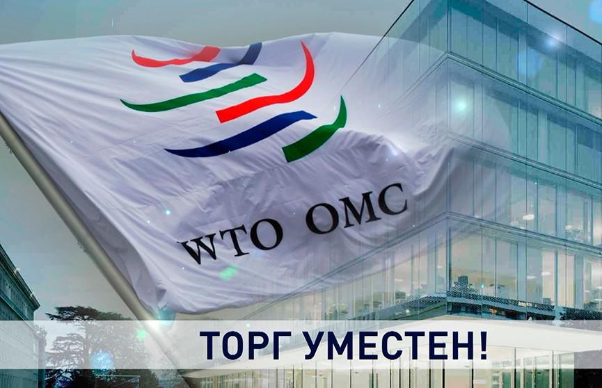 Вступление Беларуси в ВТО: преимущества, условия и сроки