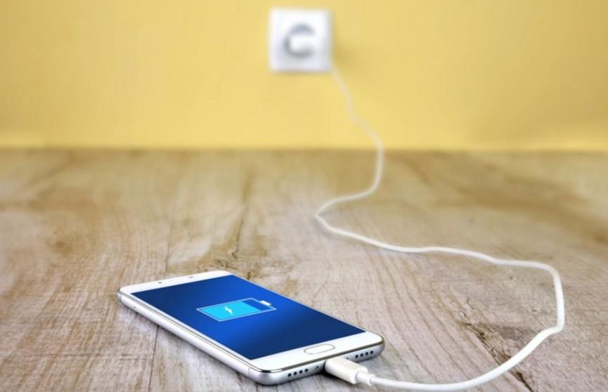 5 эффективных способов ускорить зарядку смартфона