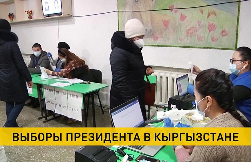 Каким быть Кыргызстану, кто им будет руководить и с какими полномочиями