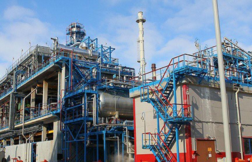 Оборудование Мозырского НПЗ вышло из строя из-за некачественной российской нефти