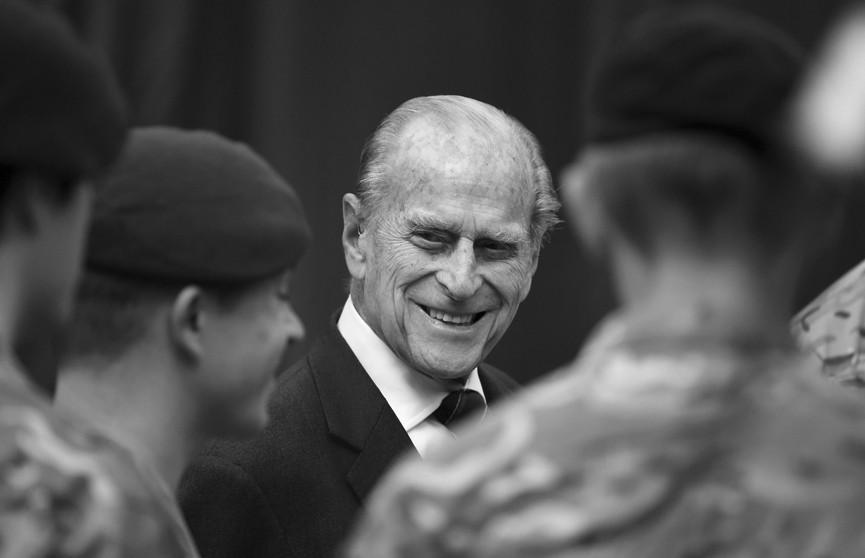 Похороны принца Филиппа состоятся  17 апреля