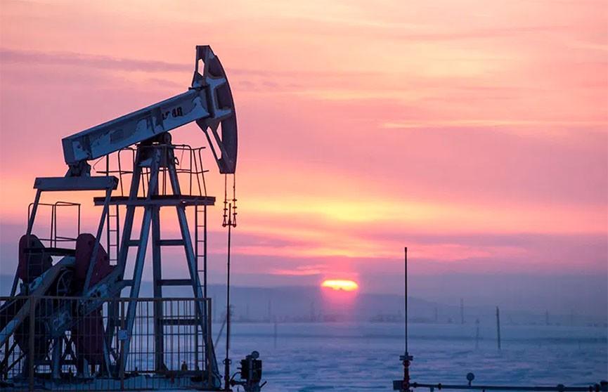 Мировые цены на нефть обвалились после срыва переговоров по сделке ОПЕК+