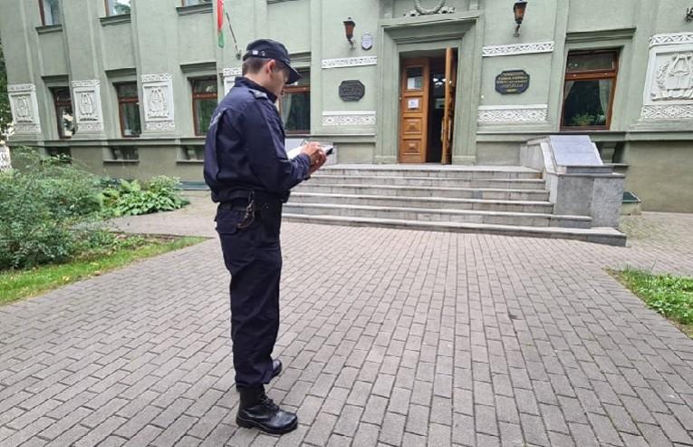 По факту смертельного отравления газом в минском музее Янки Купалы возбуждено уголовное дело