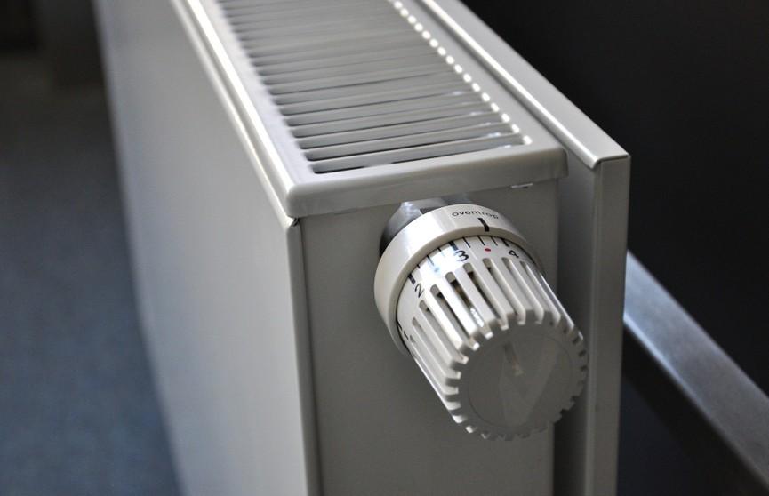 Отопление в домах дадут 22 сентября