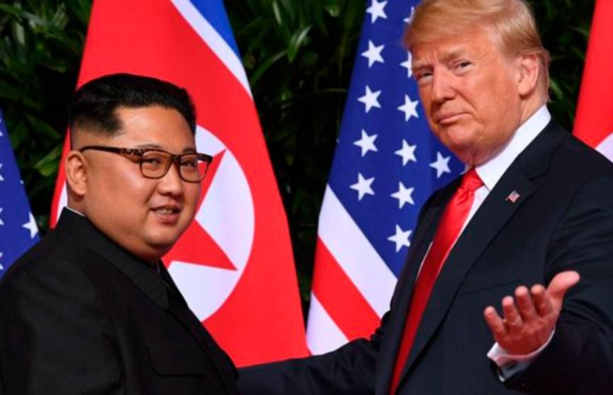 Наступит ли мир на Корейском полуострове? Лидеры США и КНДР обсудят это сегодня