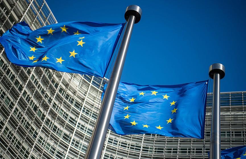 Европейский союз выделит около 7 млрд евро на развитие стран Ближнего Востока и Северной Африки